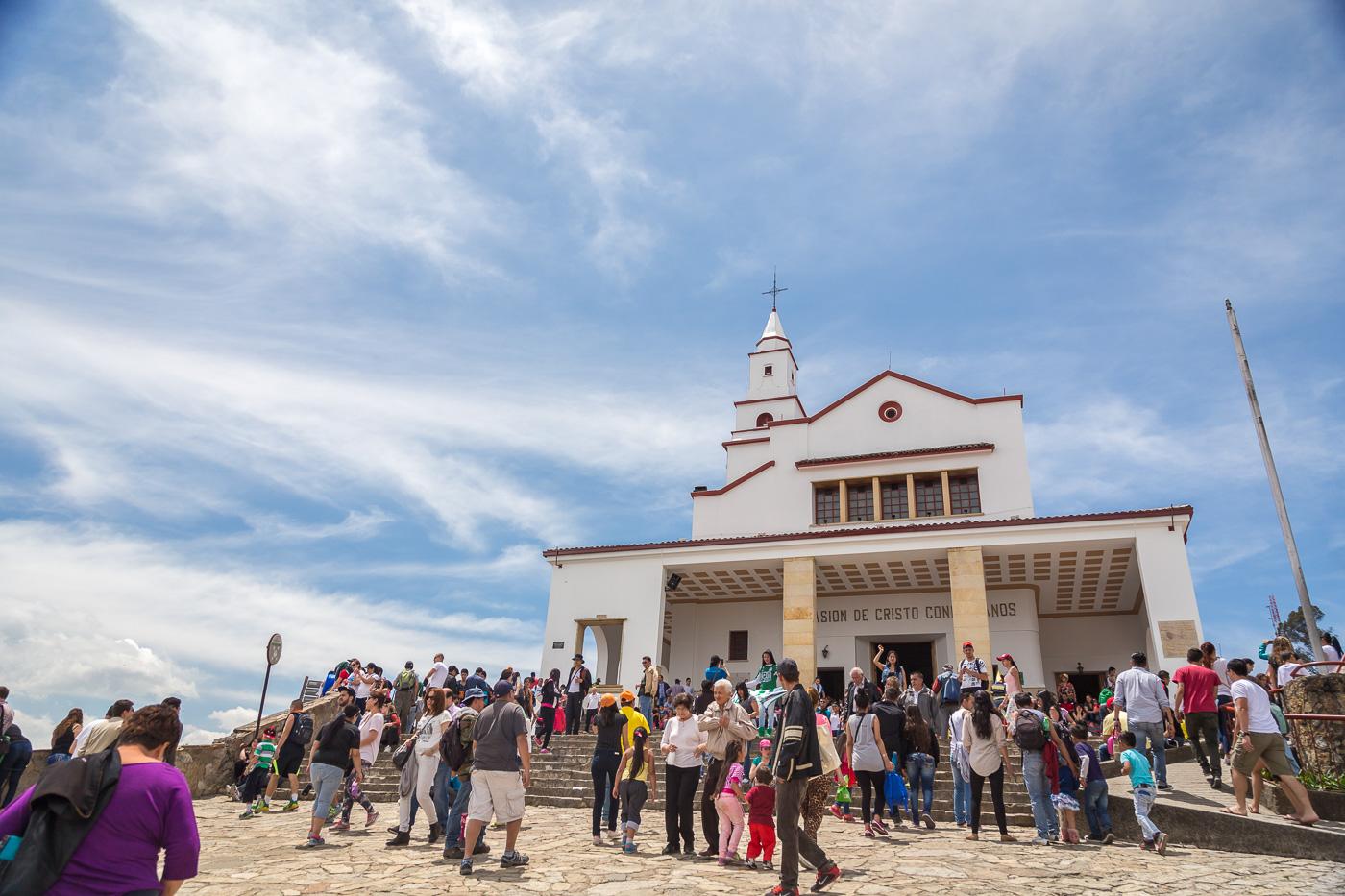 Bogota - Montserrate Hike (18 of 18) May 15