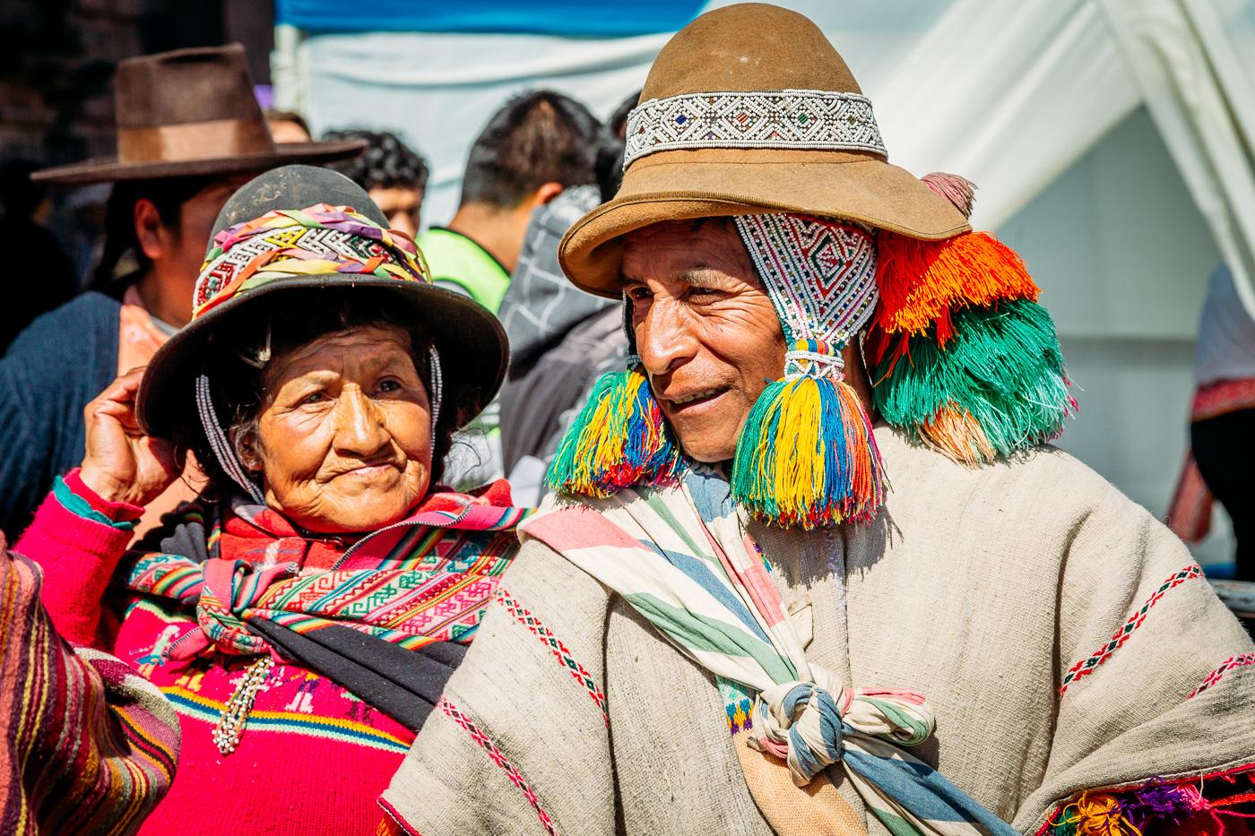 Cusco Inti Raymi Festival -83- June 2015