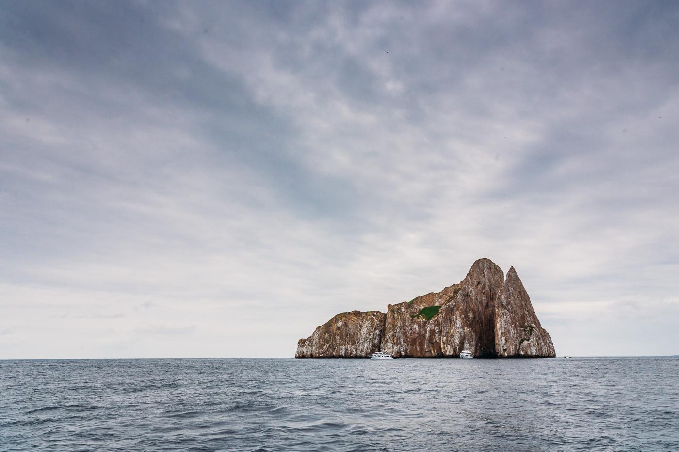 Galapagos - Leon Dormino (Kicker Rock) (37 of 61) June 15