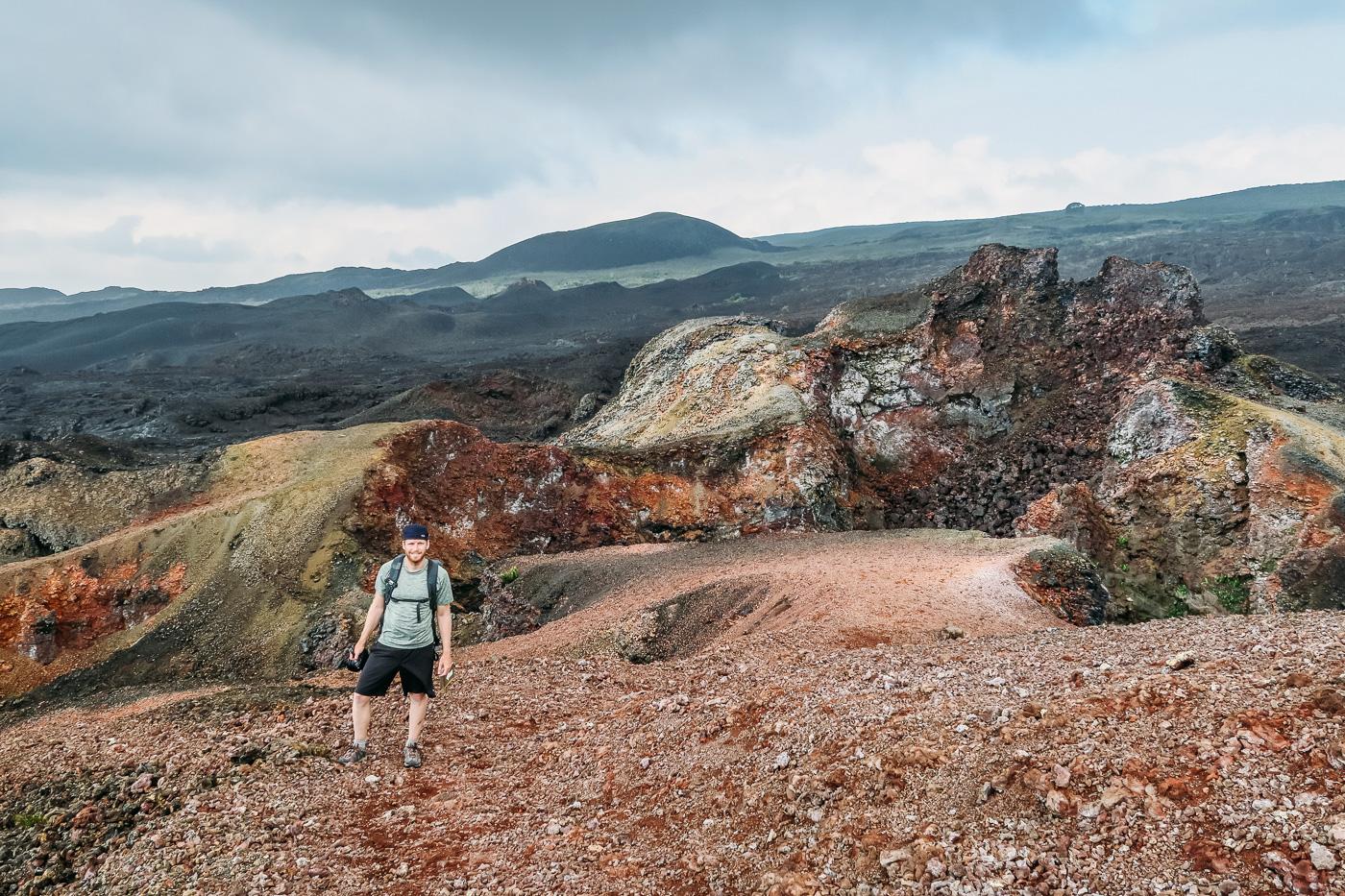 Galapagos - Sierra Negra Volcano (9 of 72) June 15