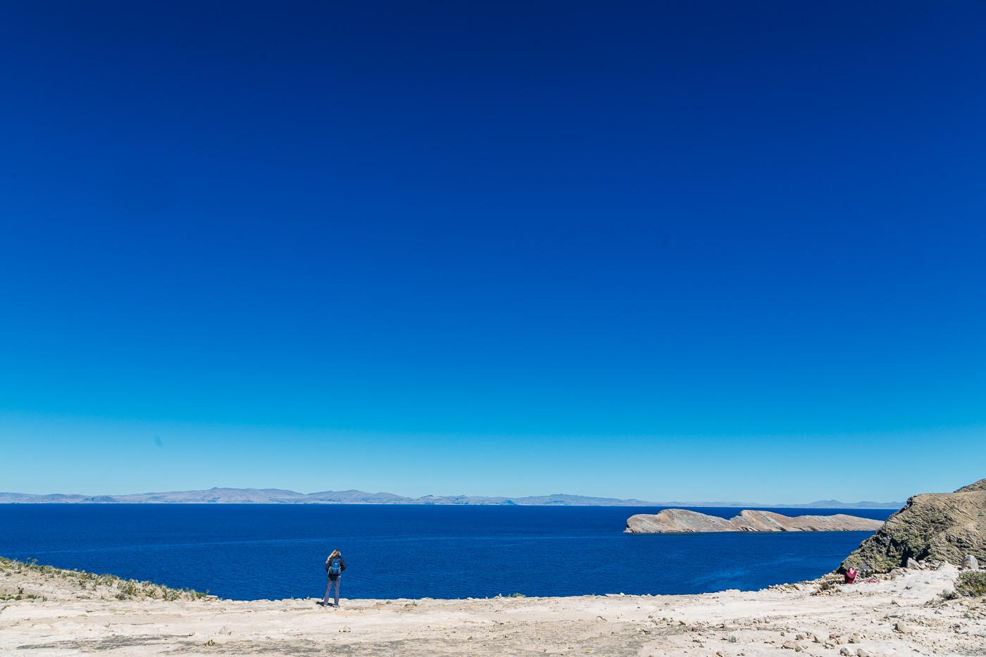 Isla Del Sol - Bolivia -5- July 2015