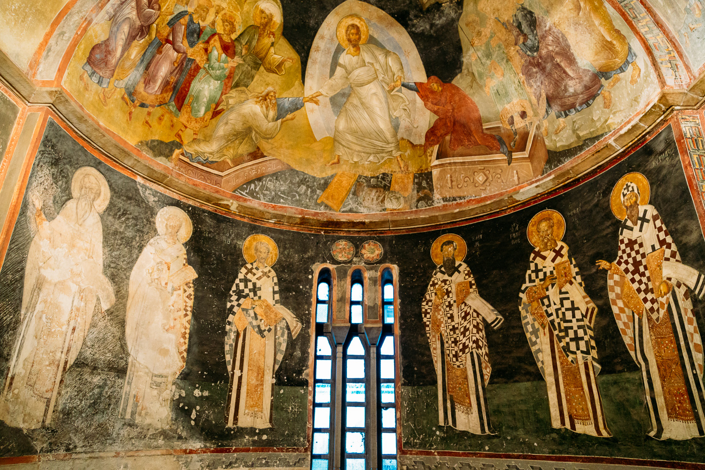 Kariye Museum (Chora Church) - Bold Travel