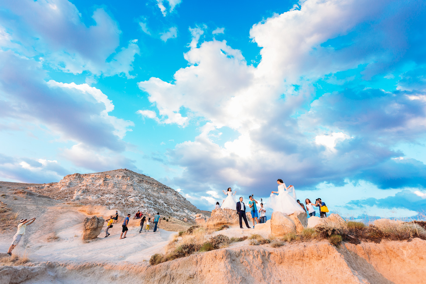 cappadocia how to get there