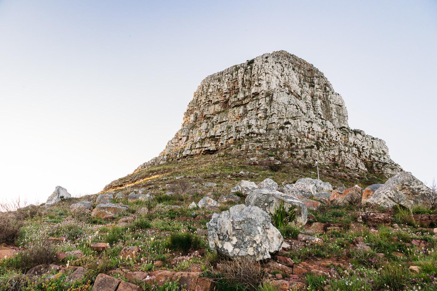 Lions Head Hike -23