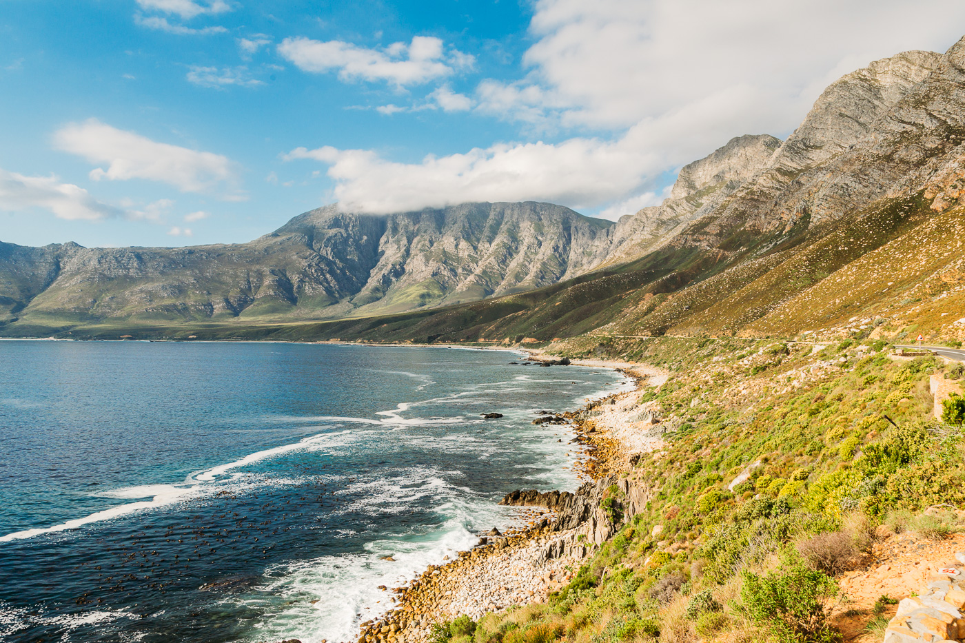 If You Go: Driving The Garden Route Logistics