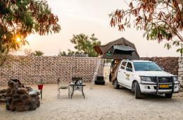How to choose a self drive safari or organized tour