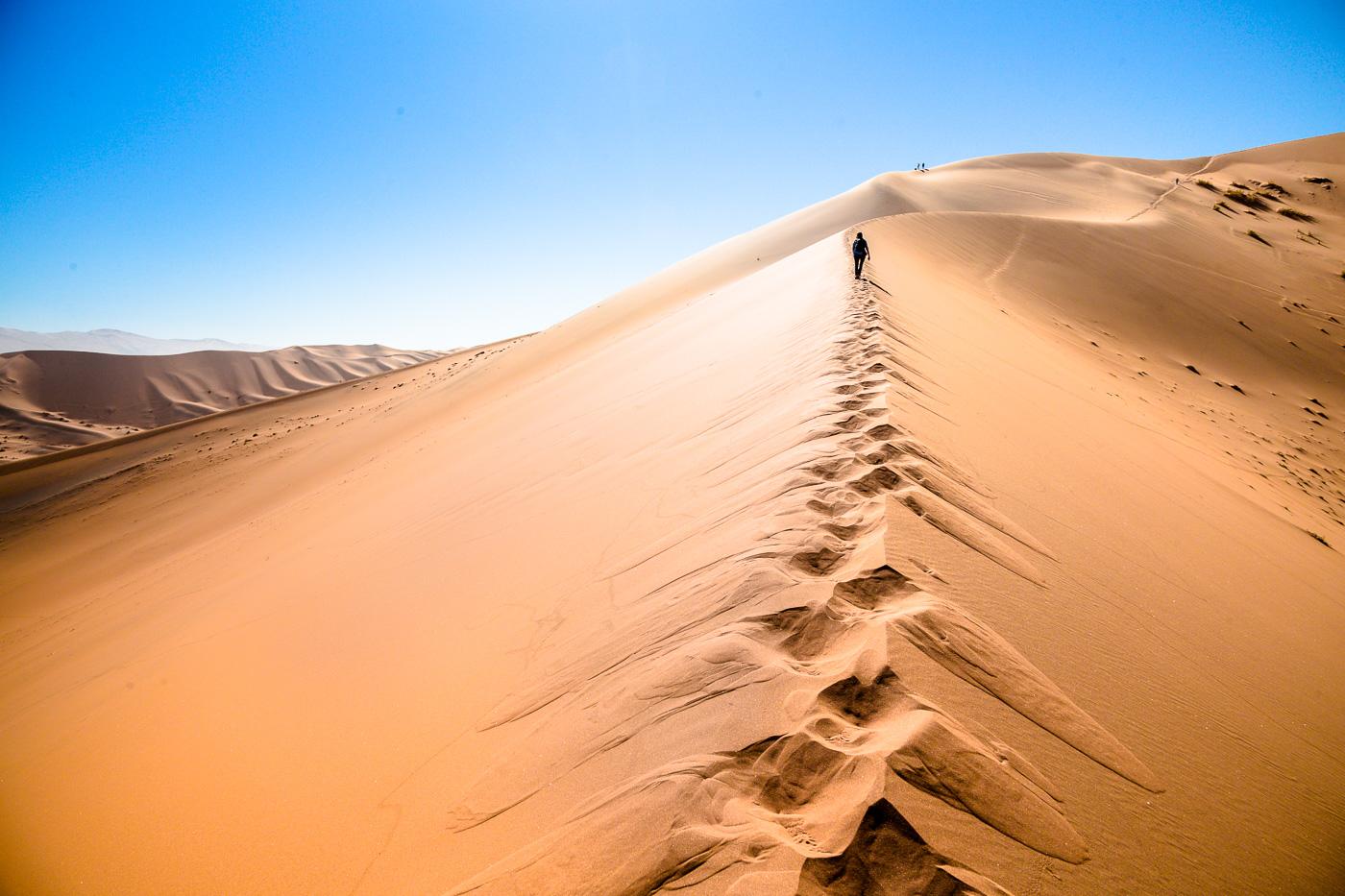 Sossusvlei Sand DunesNamibia -16-2