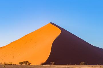 Sossusvlei Sand DunesNamibia -313