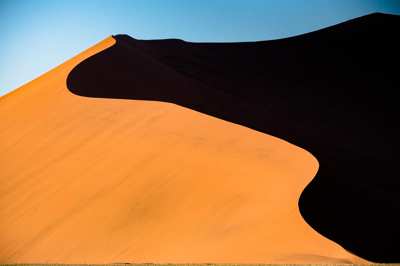 Sossusvlei Sand DunesNamibia -320